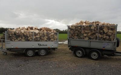 Logman North Dublin Firewood Meath Louth (3)