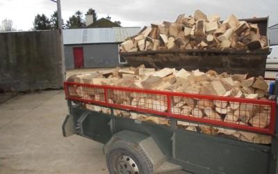 Logman North Dublin Firewood Meath Louth (6)